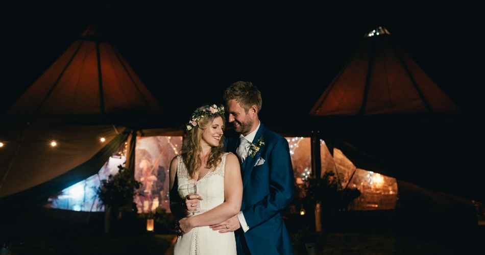 Image 2: Event in a Tent Ltd