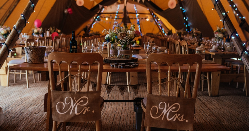 Image 3: Event in a Tent Ltd