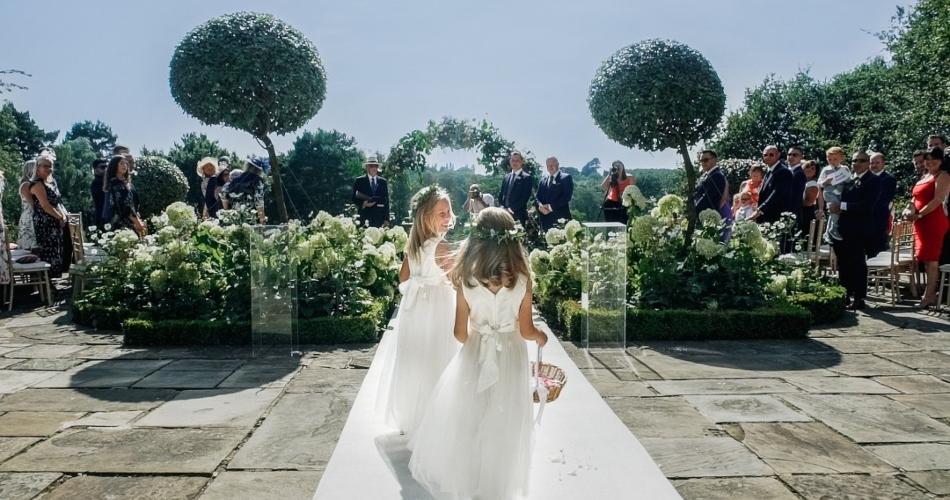 Image 2: Harvey Films Wedding Videography