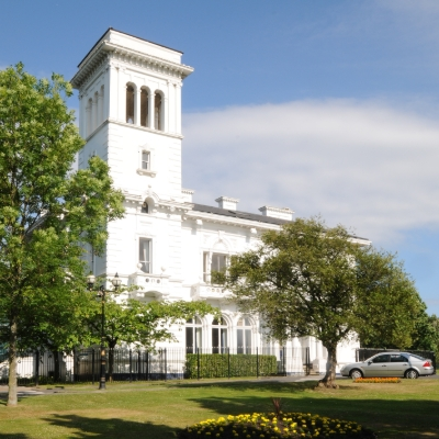 Runcorn Town Hall, Runcorn