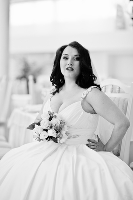 Marisa Rooney of Beautiful Brides Liverpool answers our reader question...: Image 1