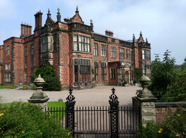 Arley Hall & Gardens, Northwich