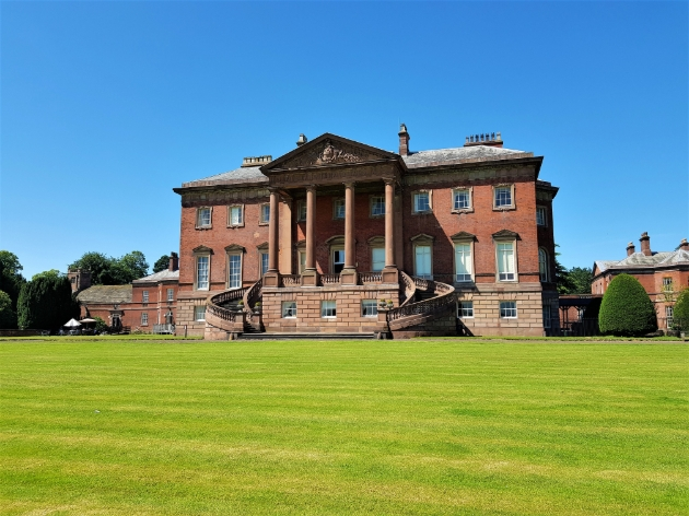The Tabley House Collection, Knutsford