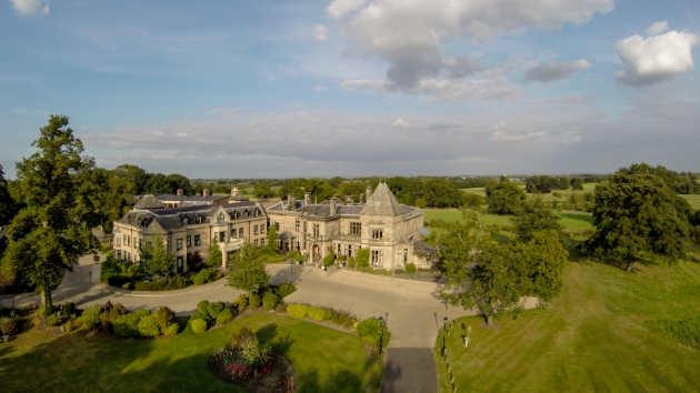 Rookery Hall Hotel & Spa, Nantwich