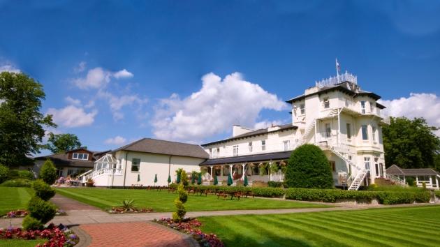 Thornton Hall Hotel & Spa, Wirral