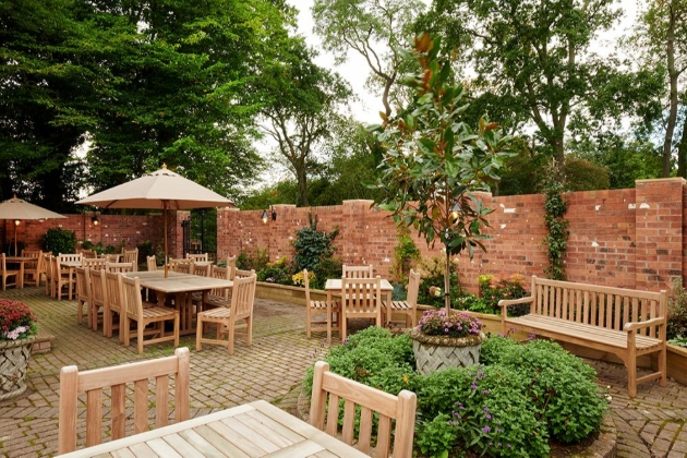 The Little Fox, Wirral