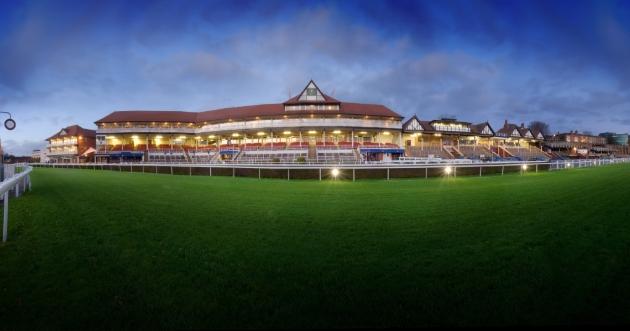Chester Racecourse, Chester