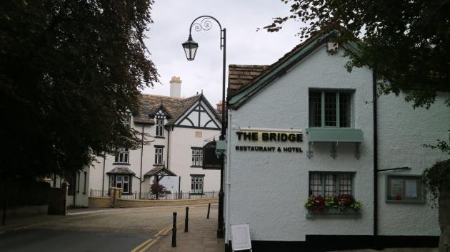 The Bridge, Prestbury