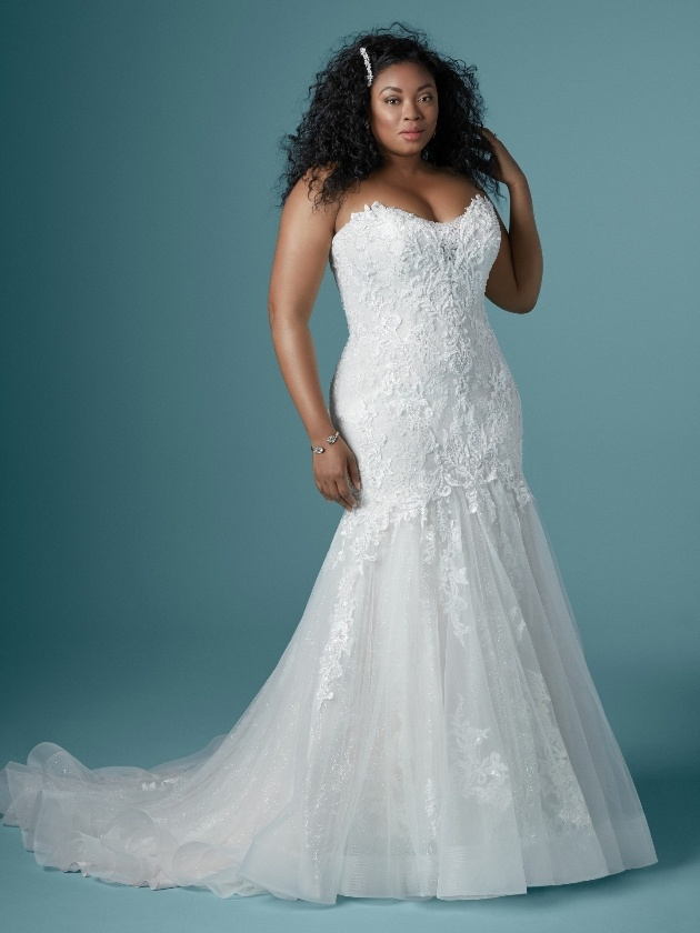 Lonnie by Maggie Sottero