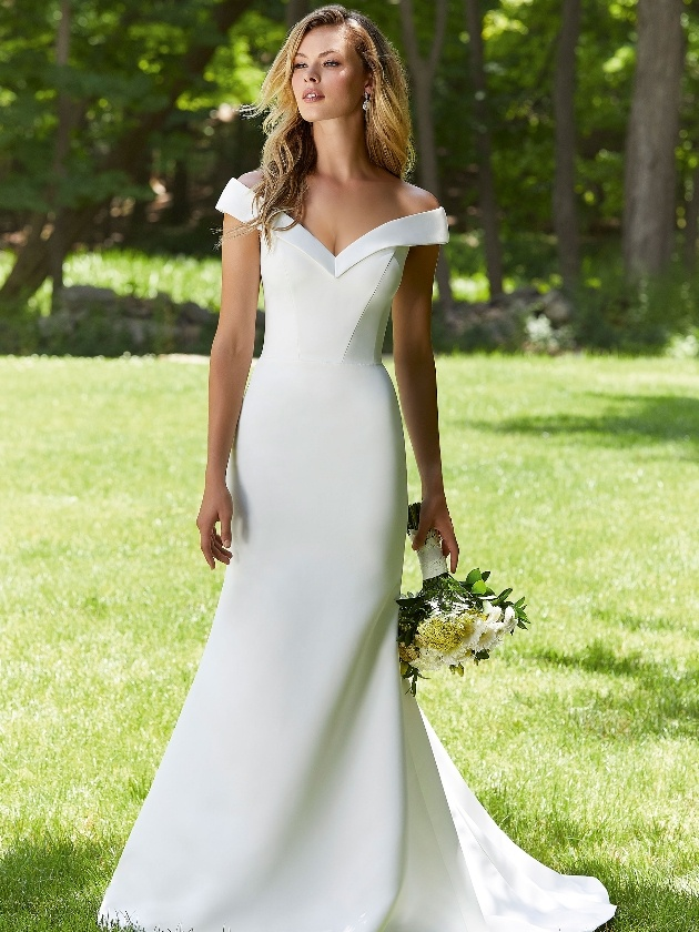 Berkeley by Morilee, The Other White Dress collection