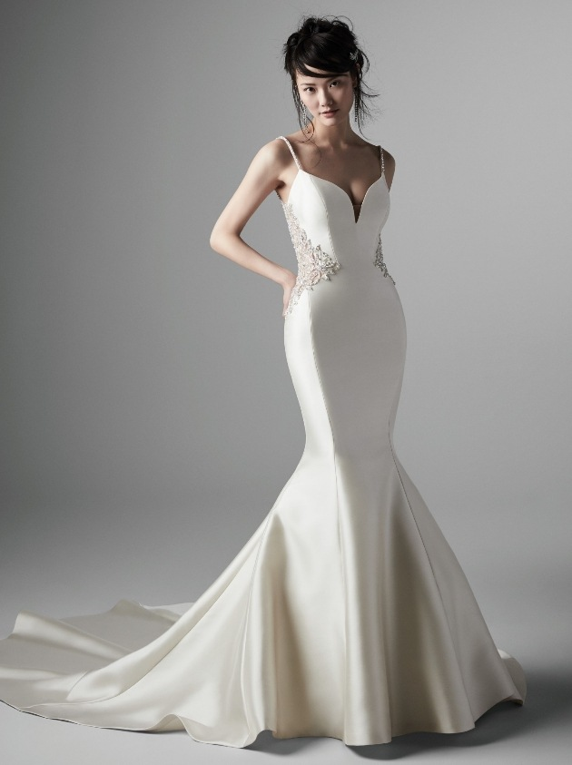 Marquette by Sottero & Midgely